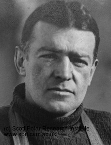 Shackleton, Ernest Henry