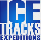 Icetracks logo
