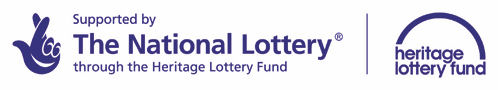 Supported by the National Lottery