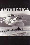 Foothold on Antarctica