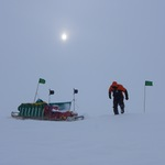 Glaciologists at SPRI to explore Antarctic source of sea level rise
