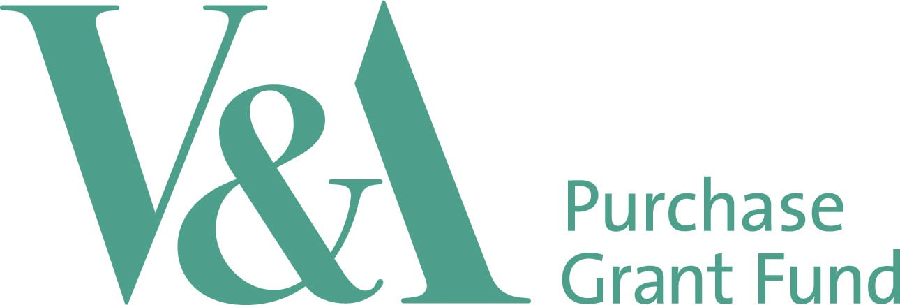 V&A Purchase Grant Fund logo
