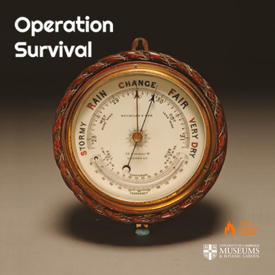 Operation Survival