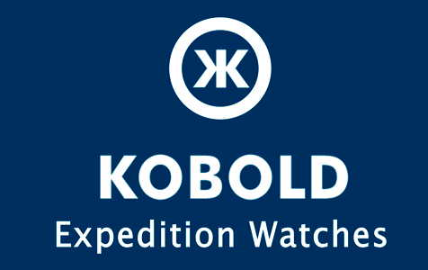 Kobold Watch Company logo