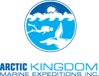 Arctic Kingdom logo