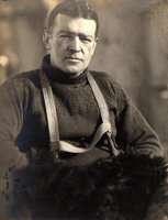 Picture of Ernest Shackleton