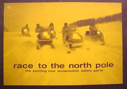 race_to_the_north_pole
