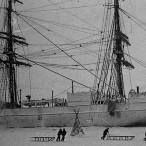 British National Antarctic Expedition 1901-04 (Discovery)