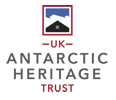UK Antarctic Heritage Trust logo